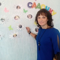 Дарья Черкова