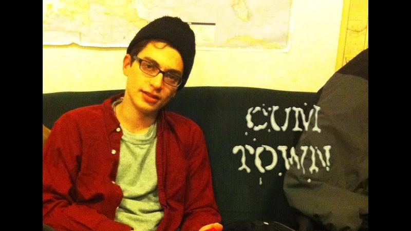 Cum Town Imitating Adam's Voice Compilation