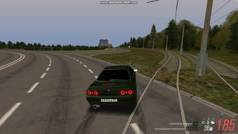[MajorkaProvince] Nissan GTS-T