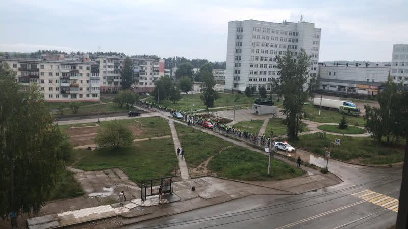 Георгий Брязгин — Live