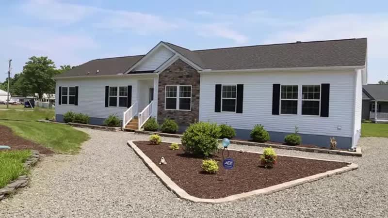 Stunning_Affordable_Custom_Modular_Home_Tour_0_Down_Possible_