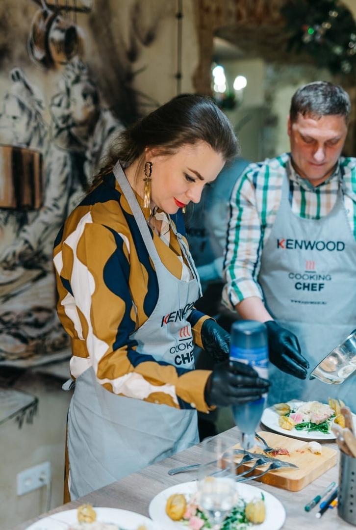 фото из альбома Евгении Матушкиной №4