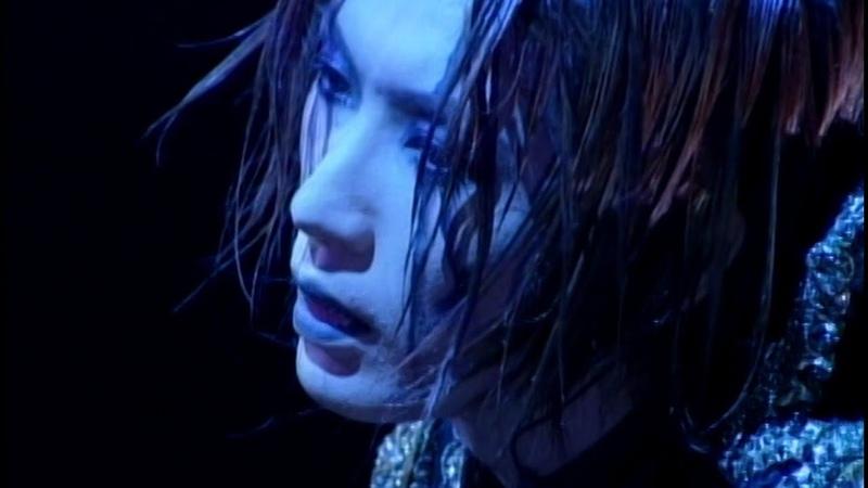 MALICE MIZER Gackt Kami duet 波紋 協奏曲 Live merveilles l'espace HD 1080p