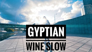 Wine Slow - Gyptian l Koutieba Choreography