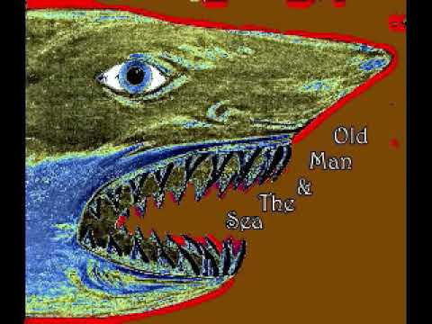 Old Mann The Sea = Living Dead Go