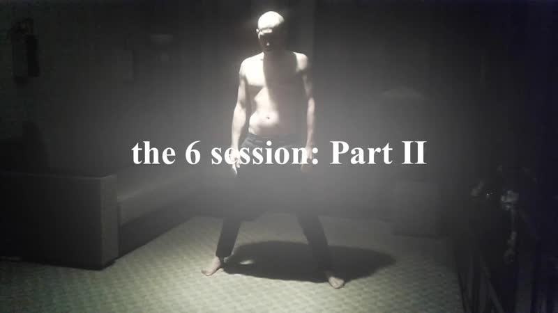 Flatdance 06 part 2 Johnny Dexter Goss Heat Gash