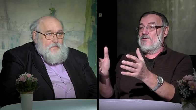 Глобальное потепление или похолодание Кирилл Еськов и Борис Бояршинов