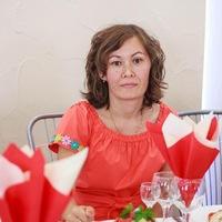 Римма Давлетова
