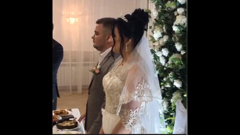 Поздравление мамы на свадьбе сына 💝