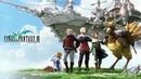 PC - ПРОХОЖДЕНИЕ - Final Fantasy III - 2 Город Казус - (Без комментариев) - (HD)