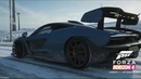 Forza Horizon 4 мое прохождение