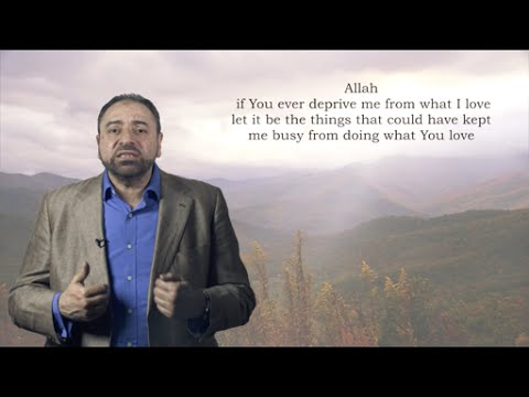 Islamophobia 2 | Ep 13 | Our relationship with God!! | Fadel Soliman