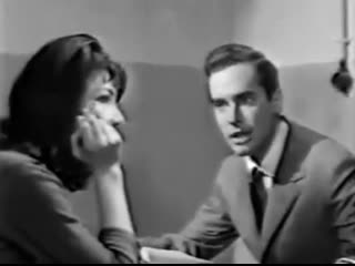 Crack in the Mirror (1960)