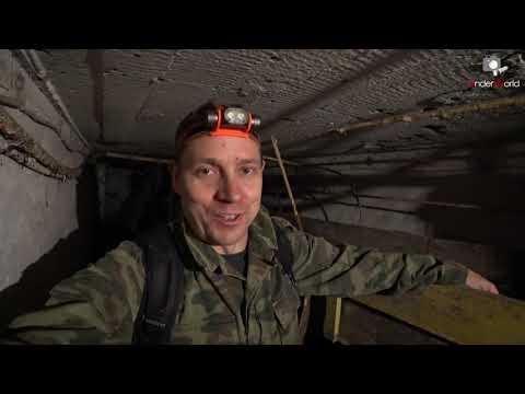 Секретное Советское Зернохранилище 130 метров Раскрывая тайны СССР Диггеры проникли в Росрезерв