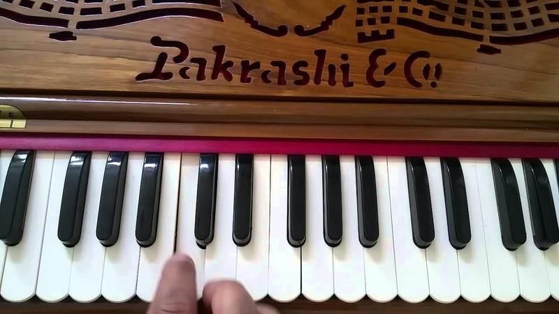 Pa4 - Jai Jai Radha Raman Haribol