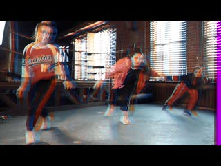 Bhad bhabie - juice (feat. yg)- choreo by ksusha_bo_cherry_sister_and_look at us