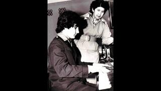 Gold fund  Alesha Sultanov F. Chopin  Concert №2 f-moll
