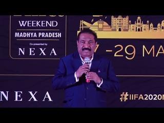 IIFA Awards 2020 Press Conference Bhopal Full | Salman Khan | Jacqueline Fernandez | CM Kamalnath