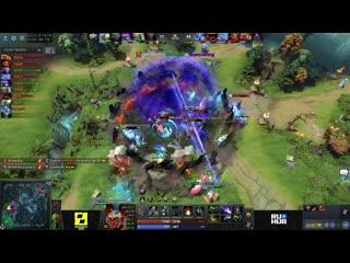 Team spirit vs winstrike, game 1