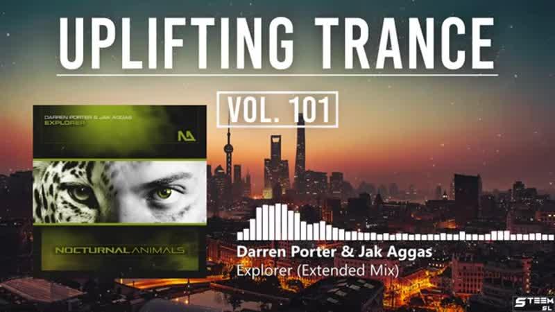 ♫ Uplifting Trance Mix February 2020 Vol 101 ♫