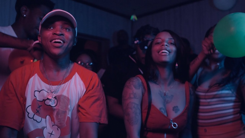D'Moe Gotti x Sasha Go Hard - Life Of The Party | Directed by @Lakeshorehy