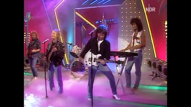 Smokie Lay Back In The Arms Of Someone Реcтаврация звука 1995