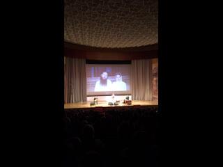 LIVE концерта О ЛЮБВИ... о.Артемия Владимирова и автора-исполнителя Светланы Копыловой