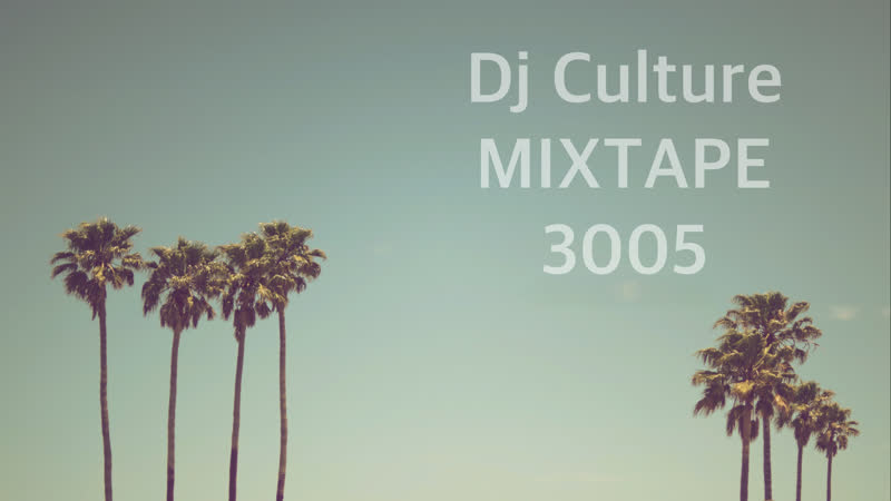 Dj Culture - mixtape (MAY 2019) best tech-house