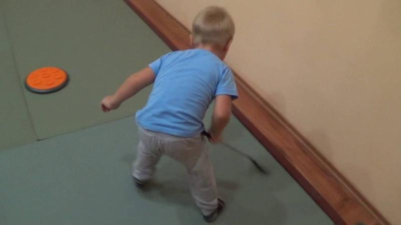 27.08.2016 г. Детские Летние Олимпийские игры. Хоккеисты. Training SPORTY KIDS