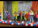 Общий танец Кто если не мы! Отчётный концерт Весенний перезвон