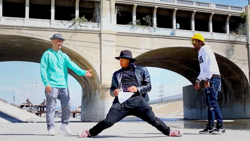 Amazing Dancers 2019 | Marquese Scott aka Nonstop, Poppin John SBK, Smoothgalaxy123
