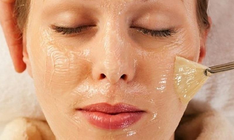 Маска из семян льна для лица: омолаживающая, осветляющая, увлажняющая