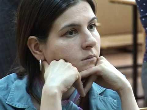 Собрание волонтеров Детской миссии Репортаж Анастасии Панкиной 5 сентября 2011 года