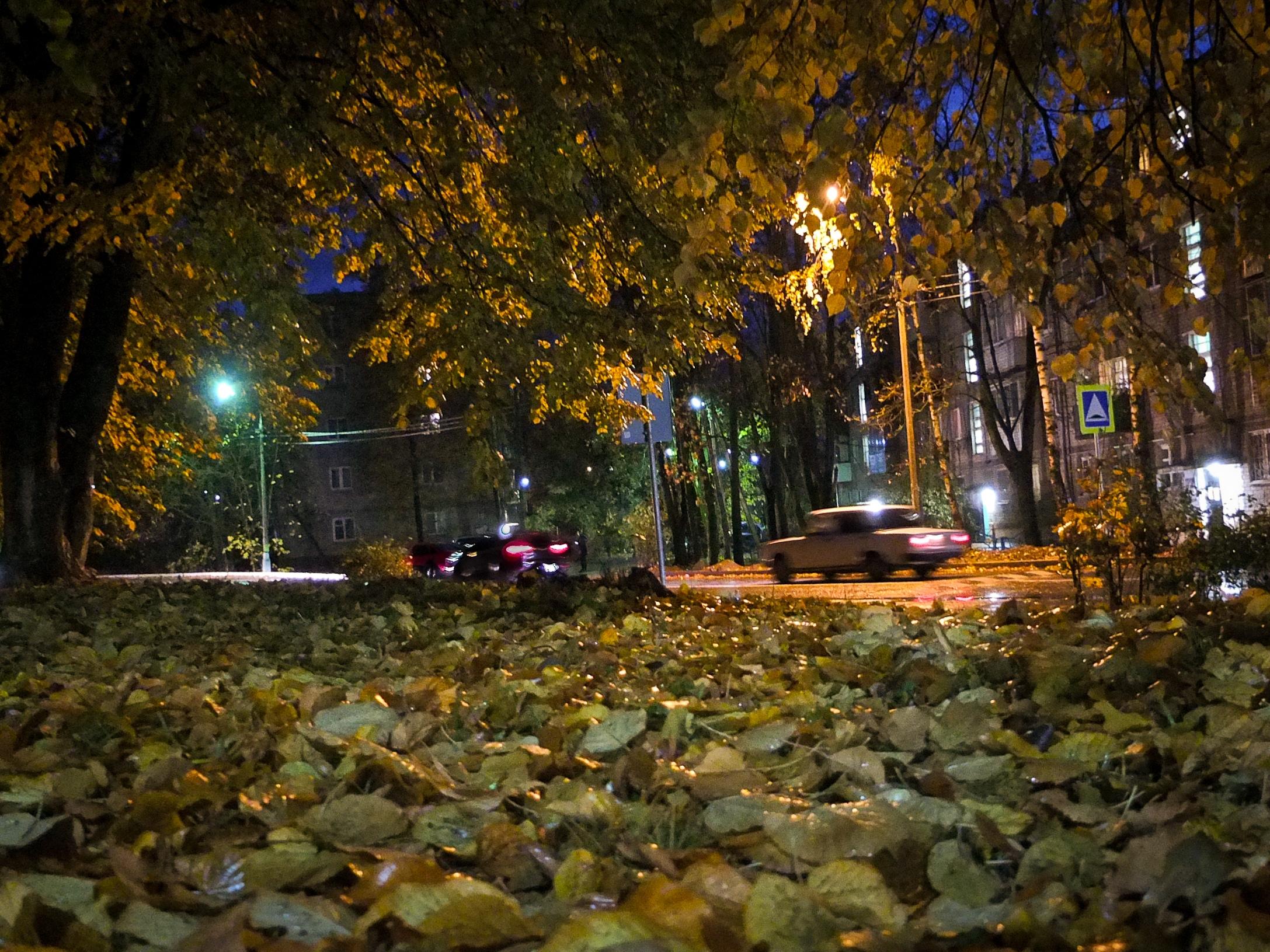 Спокойной ночи, Можайск!  #Можайск #Можайск1231 #Можайскфото #добройночи