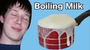 Best of Chris s obsession with boiling milk Oneyplays Compilation
