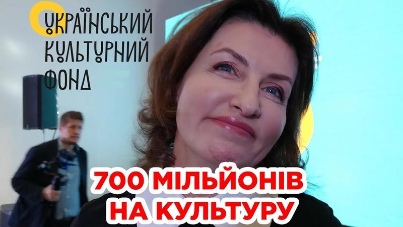 Марина Порошенко про виділення її фонду 700 мільйонів від уряду Зеленського. Ексклюзив Pavlovskynews
