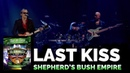 Joe Bonamassa Official Last Kiss from Tour de Force Shepherd's Bush Empire