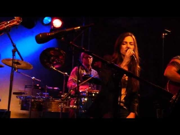 [re:jazz] 'The Brightness Of These Days' [HD] live at DAS BETT in Frankfurt 2013-03-30