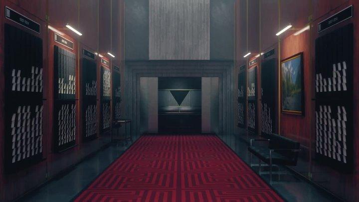 Remedy Entertainment представила трейлер к запуску Control