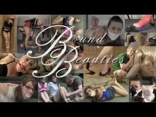 Bound beauties serene ties ludella hahn