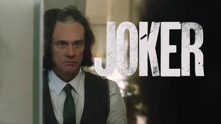 Kidding / Comedian. {Joker Style±}.