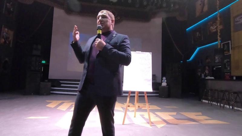 Презентация РойКлуб Владислав Рябенко и Алексей Мамонтов г. Таганрог