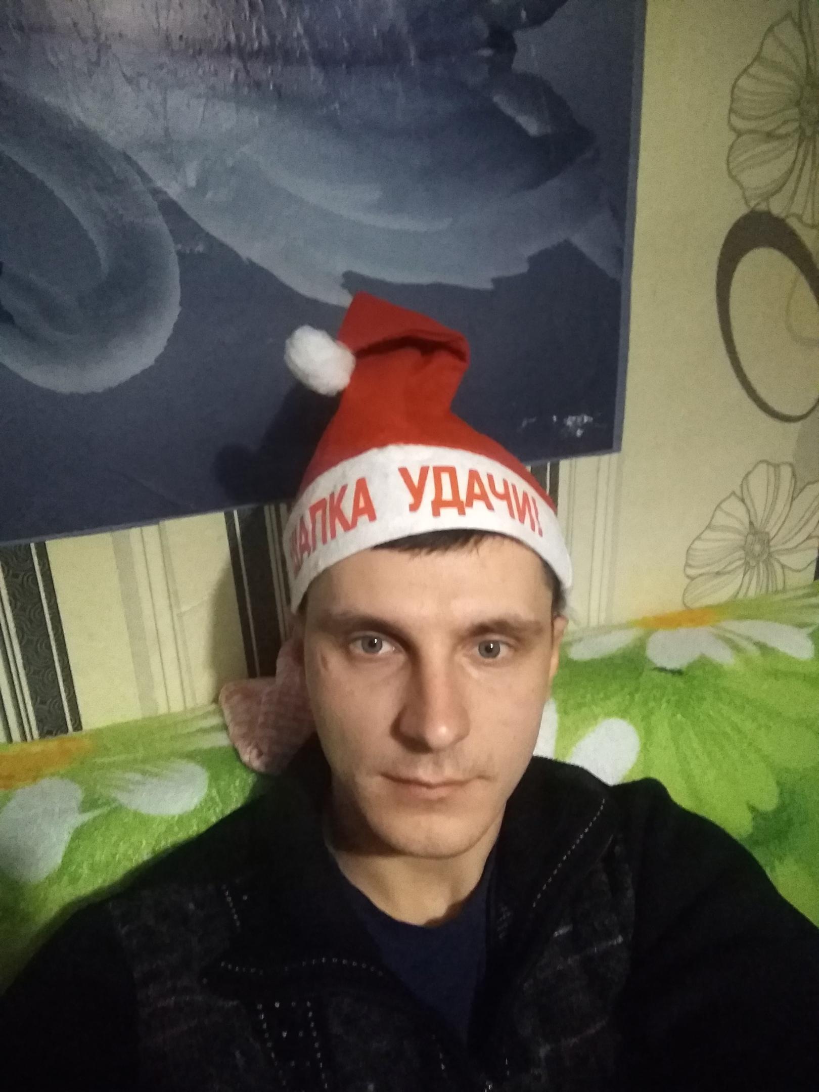 Юрок, 30, Ust'-Buzulukskaya