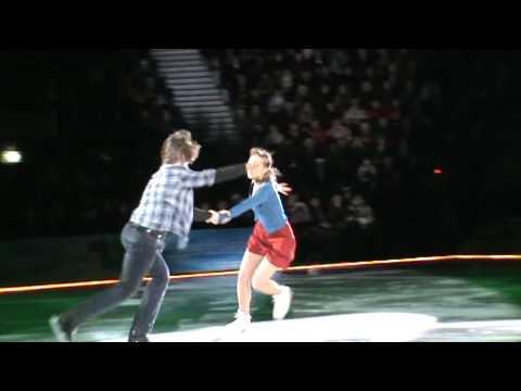 Ксения Алферова и Петр Чернышев - Эх, раз, еще раз