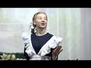 Литературно-музыкальная композиция театральной студии «Пигмалион» СОШ с.Алкино-2.