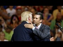 Donald Trump Jr. is Running For President in 2024 After Clinton's Defeat Next Election