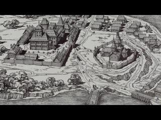 Трагедия династии. Тайна смерти сына Ивана Грозного