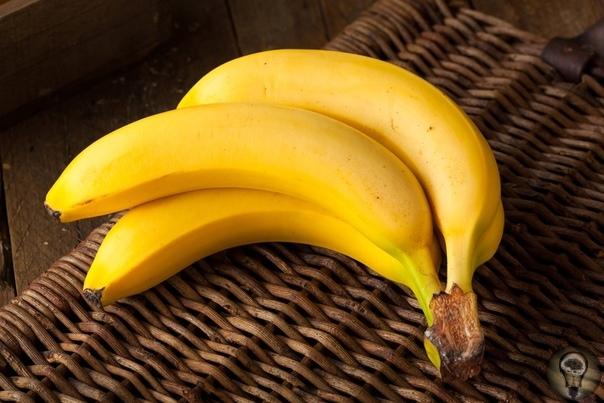 Почему банан должен постоянно присутствовать в рационе человека