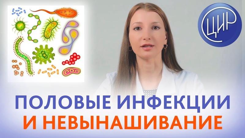 ПОЛОВЫЕ ИНФЕКЦИИ и другие инфекционные факторы невынашивания беременности. Сахарова Г.К.
