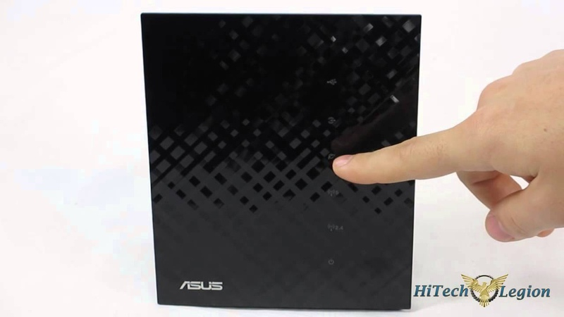 ASUS RT-N56U Dual-Band Wireless-N Gigabit Router Unboxing Overview